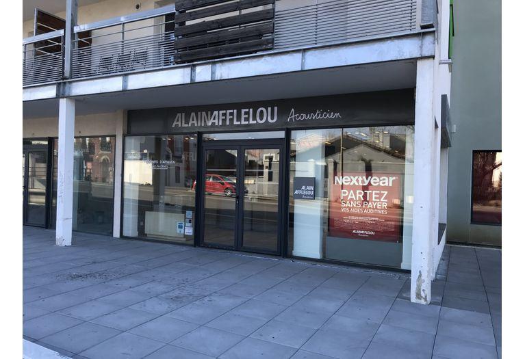 Opticien Afflelou MONTPELLIER - 1200 avenue de Toulouse ...