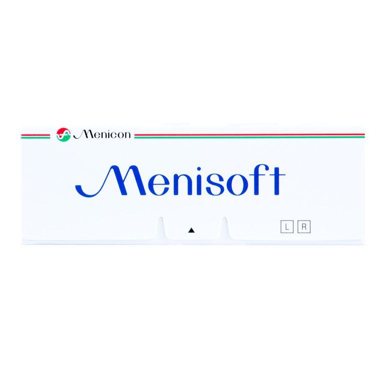 Lentilles de contact Menisoft 3L