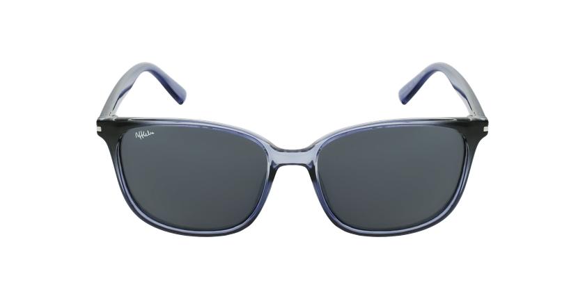 Óculos de sol GAVA BL azul - Vista de frente
