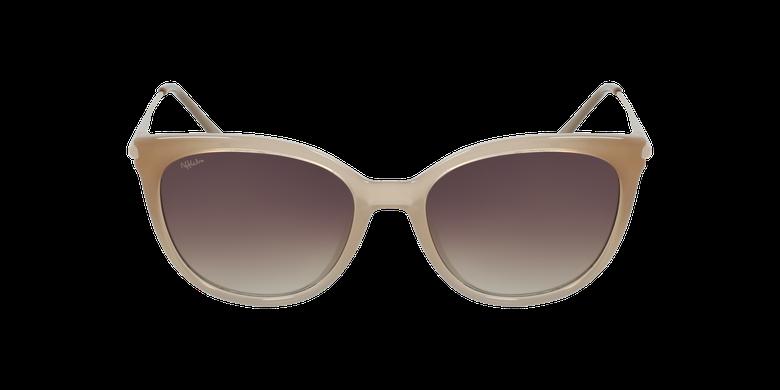 Óculos de sol senhora ALCALA PK rosa/dourado