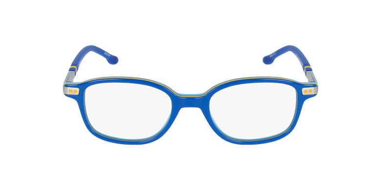Óculos graduados criança BELLO2_MINIMOS azul