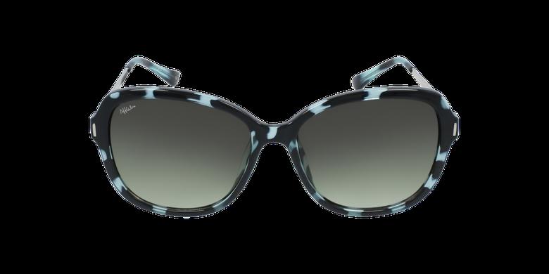 Óculos de sol senhora COSLADA GR tartaruga /prateado