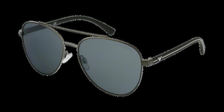 Gafas de sol hombre EA2079 negro/negro