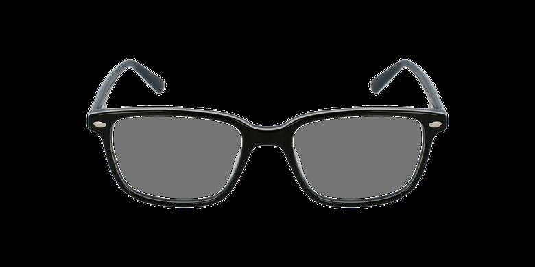 Óculos graduados criança Aidan bk (tchin-tchin +1€) preto/cinzento