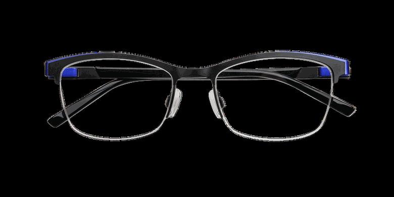 Óculos graduados senhora ALPHA 2 preto