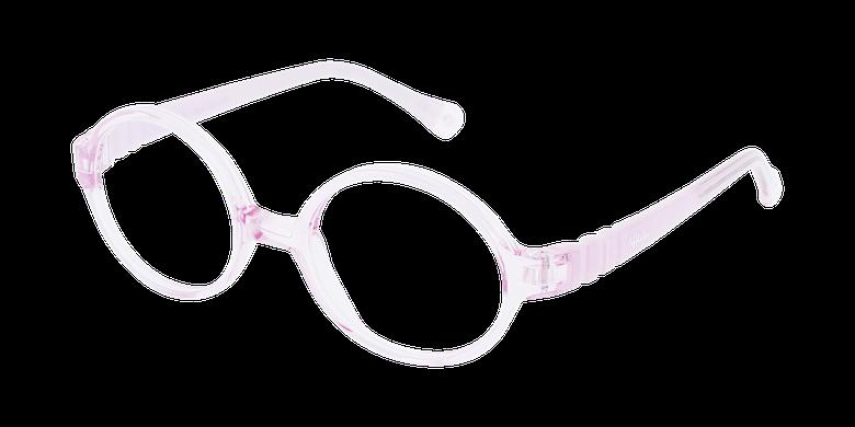 Lunettes de vue enfant FLOOPY violet