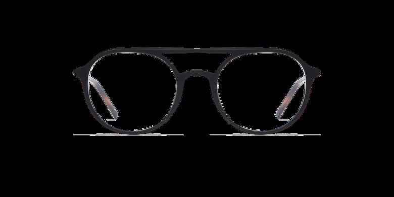 Óculos graduados homem LIGHT TONIC DECK preto