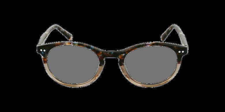 Óculos graduados VIVALDI BR castanho