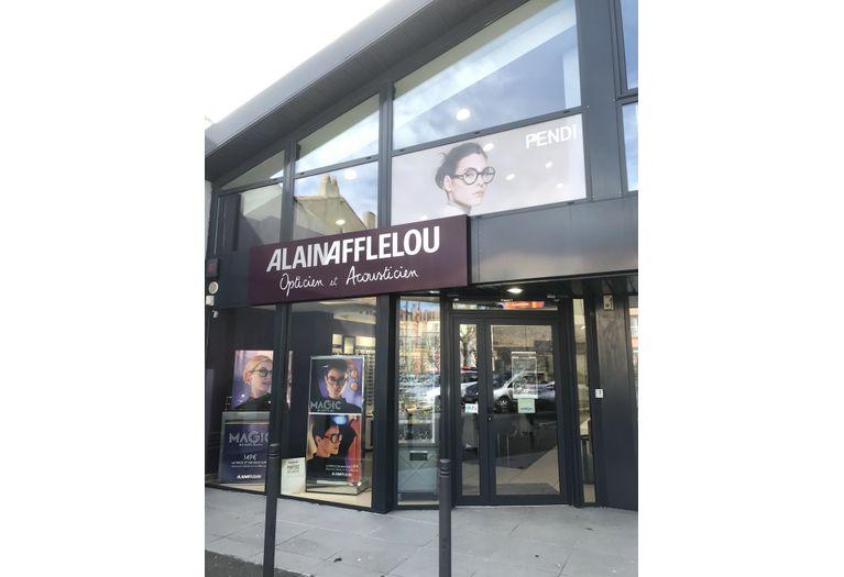Opticien Afflelou Revel - 2 Avenue de Castres - 31250