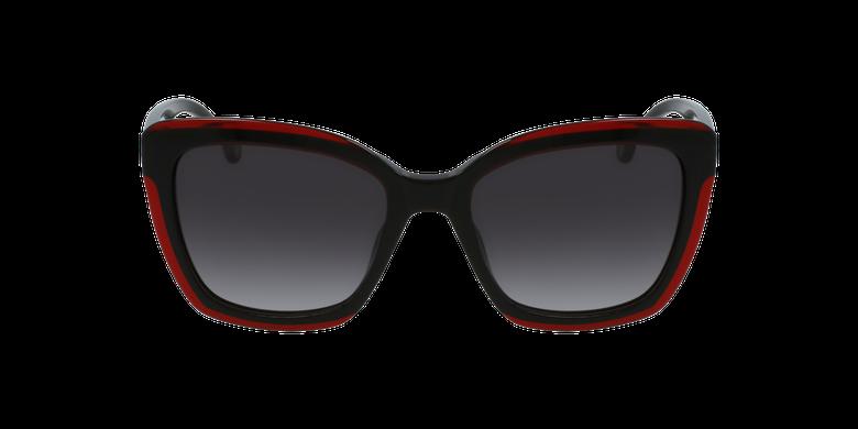 Gafas de sol mujer SHE788 rojo/negro