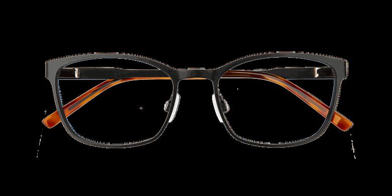 Óculos graduados senhora ALPHA 5 preto