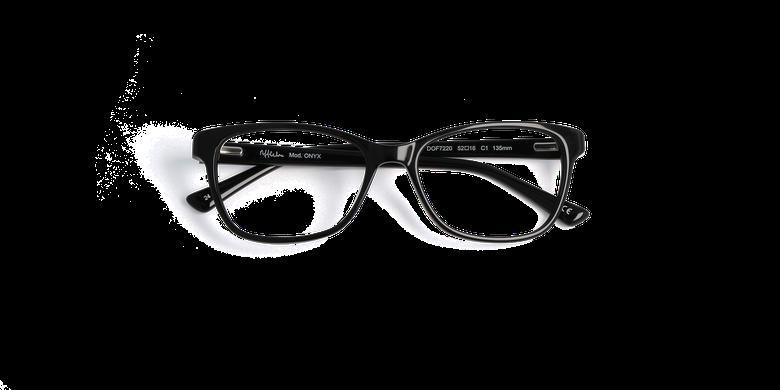 Óculos graduados senhora DOF7220 castanho