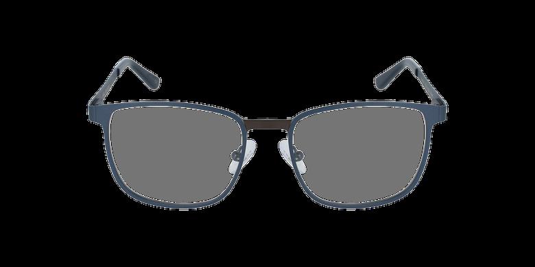 Óculos graduados homem Gildas blgu (Tchin-Tchin +1€) azul/cinzento