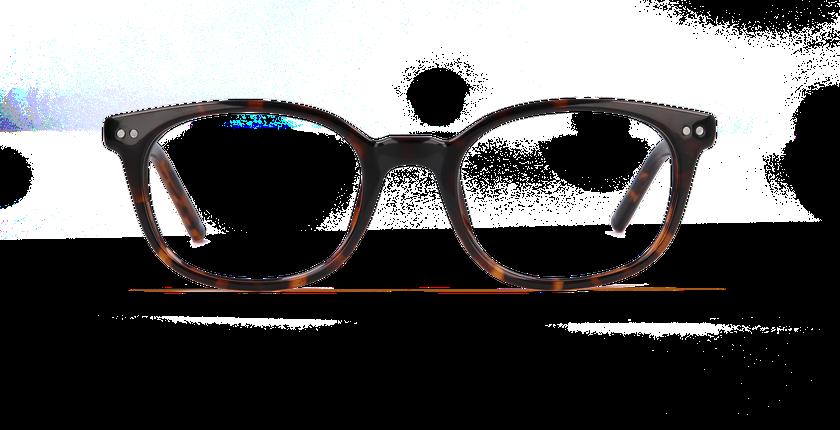 Gafas graduadas mujer STEPHANIE carey - vista de frente