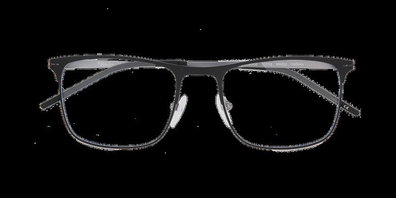 Lunettes de vue homme HELIUM noir/gris