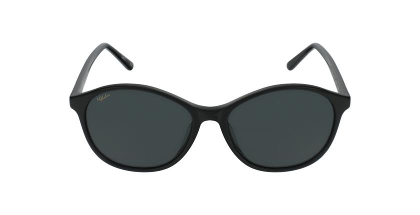 Óculos de sol senhora COLINE BK preto - Vista de frente