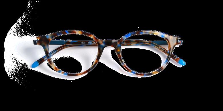 Óculos graduados senhora BLANCHE preto