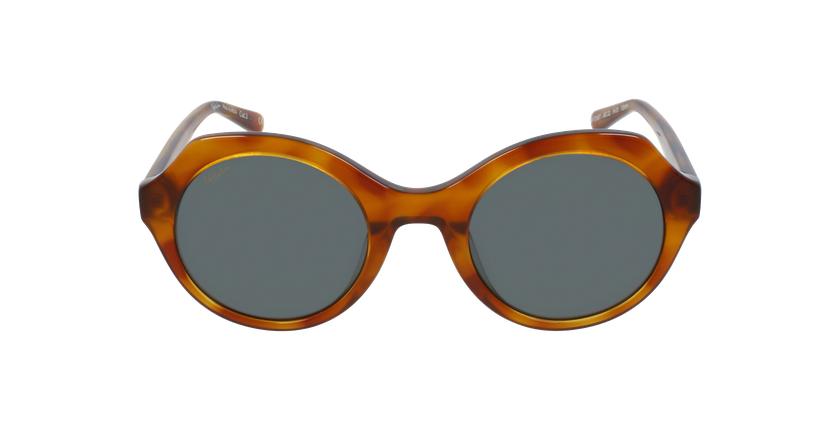 Óculos de sol senhora AUREA HV tartaruga  - Vista de frente