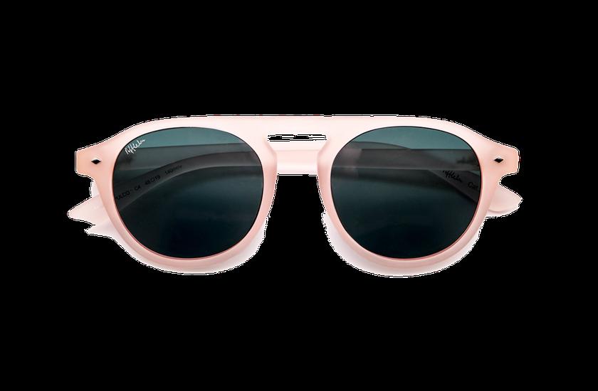 Lunettes de soleil femme ACAPULCO rose - danio.store.product.image_view_face