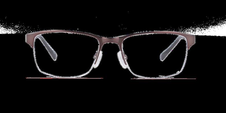 Gafas oftálmicas hombre SLOANE marrón