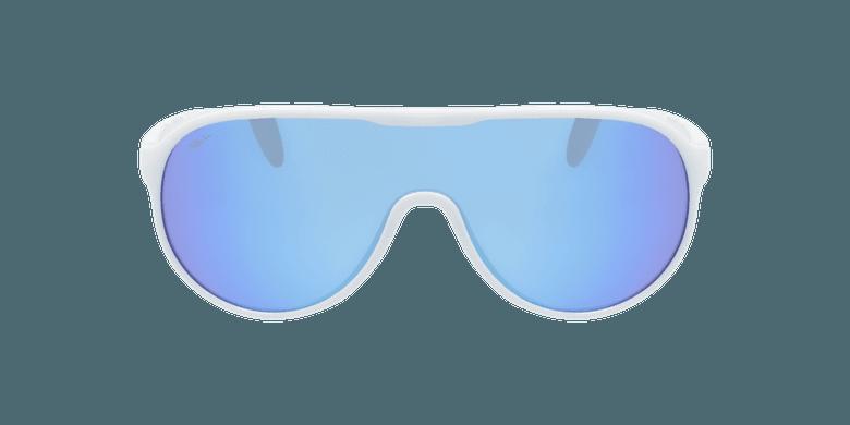 Óculos de sol SALVA WH branco
