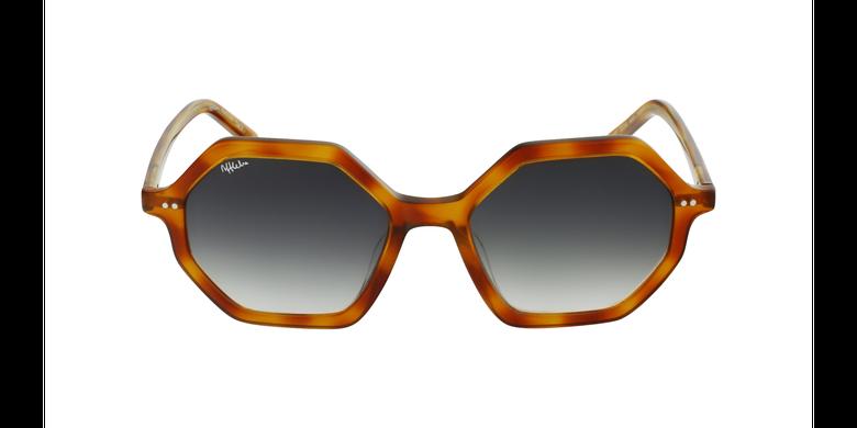 Óculos de sol senhora CLEA HV tartaruga