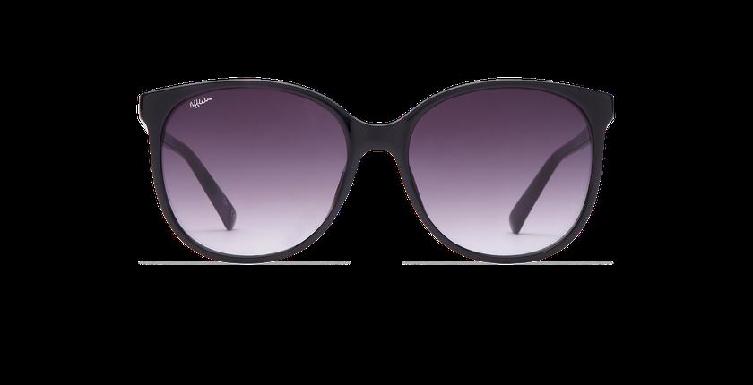 Gafas de sol mujer MARICA negro - vista de frente