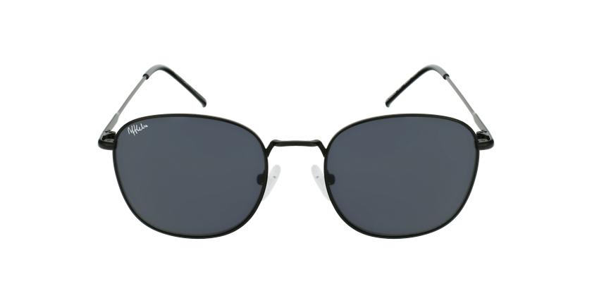 Óculos de sol MASNOU BK preto - Vista de frente