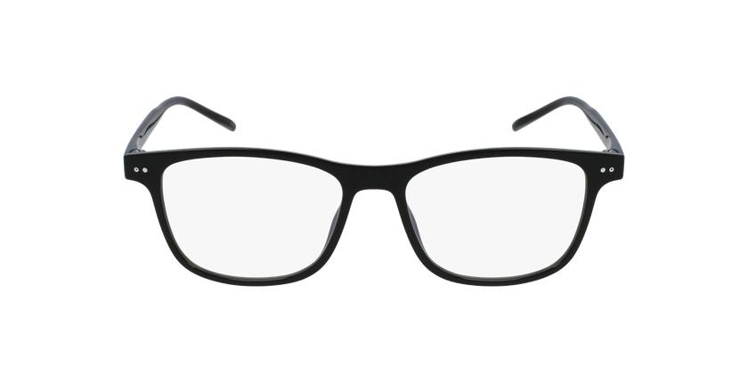 Lunettes de vue homme MAGIC 46 BLUEBLOCK noir - Vue de face