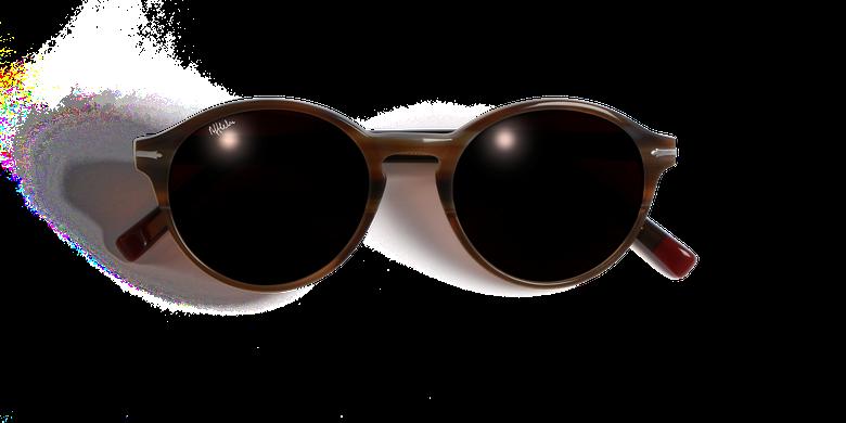 Gafas de sol mujer POSEIDON marrón