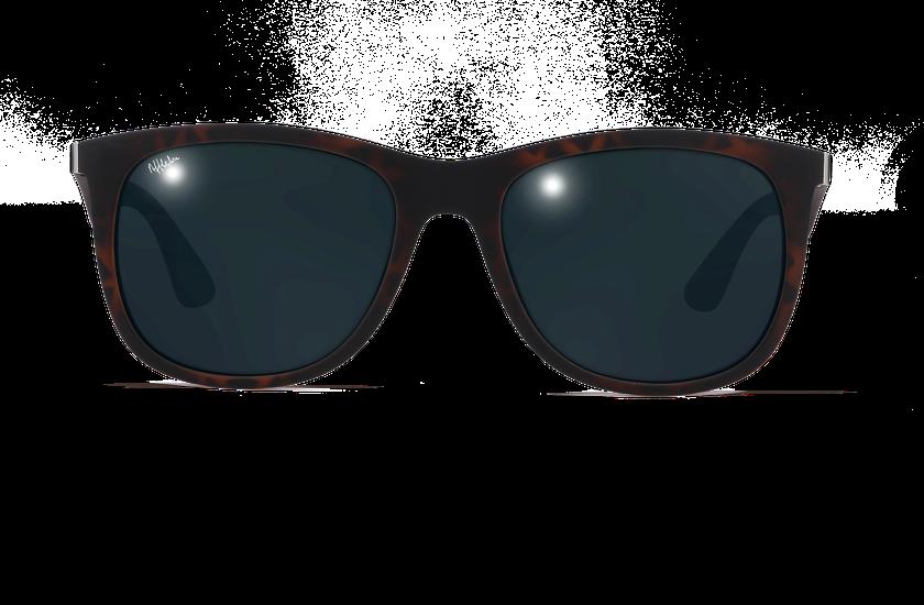 Lunettes de soleil homme TIVOLI POLARIZED écaille - danio.store.product.image_view_face