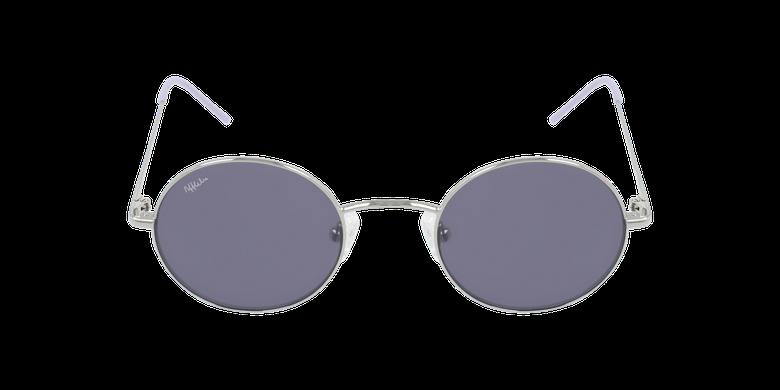 Óculos de sol MOSTOLES SL prateado/violeta