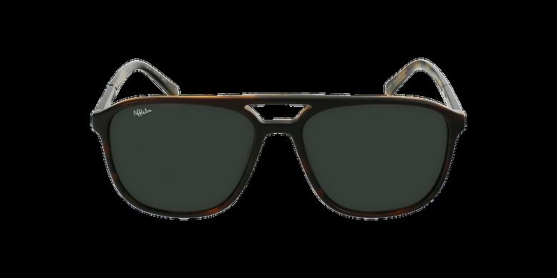 Gafas de sol hombre RICK marrón