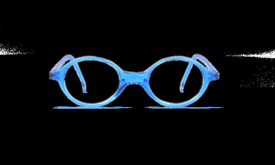 Lunettes de vue enfant MAEL bleu