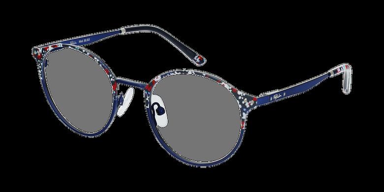 Lunettes de vue enfant BLISS bleu