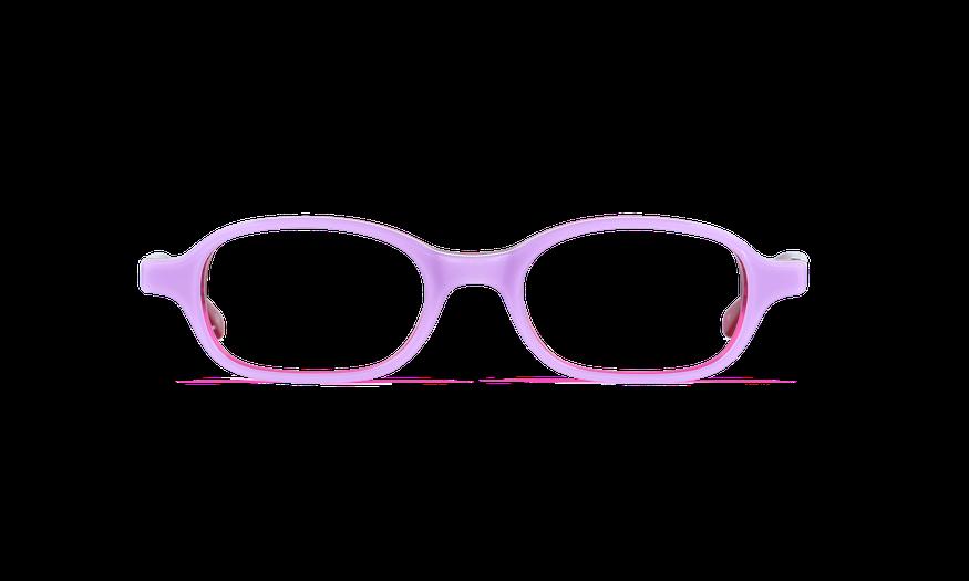 Lunettes de vue enfant JIM violet