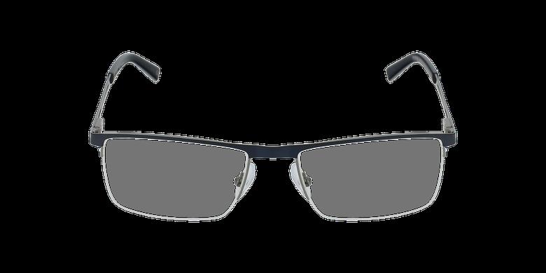 Lunettes de vue homme REMI bleu/gris