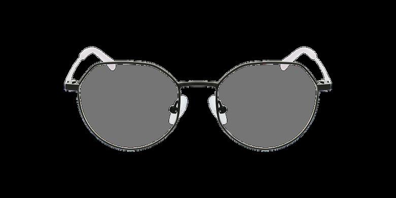 Óculos graduados senhora NOELIE BK (TCHIN-TCHIN +1€) preto