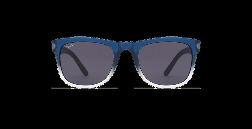 Óculos de sol criança NERJA  (Tchin-Tchin +1€) azul - Vista de frente