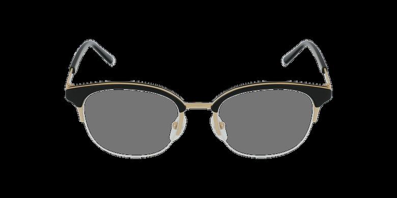 Óculos graduados BEKSINSKI BK preto