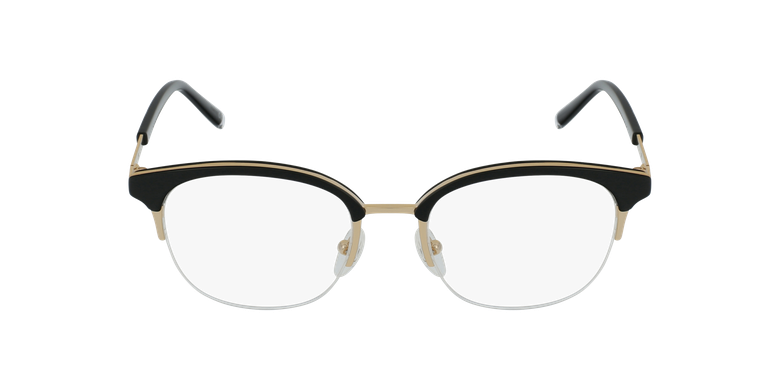 Lunettes de vue BEKSINSKI noir
