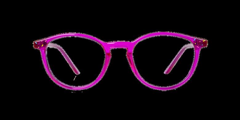 Óculos graduados criança BANANA C12_MINIMOS rosa