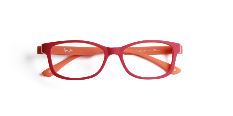 Gafas graduadas niños LIGHT TONIC rosa