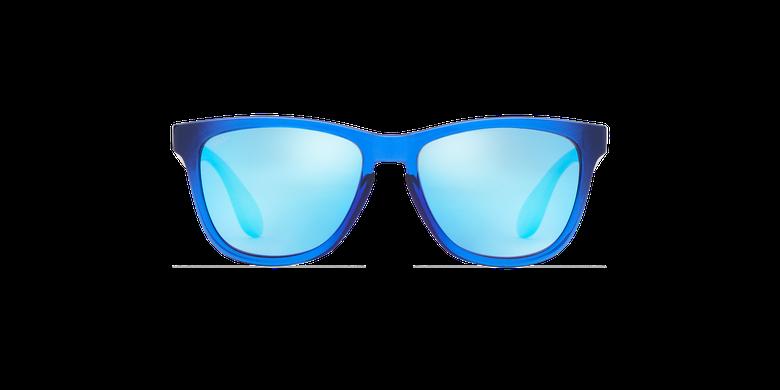 Lunettes de soleil homme LANZA bleu