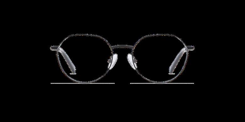 Óculos graduados senhora SELENA BK (Tchin-Tchin +1€) preto