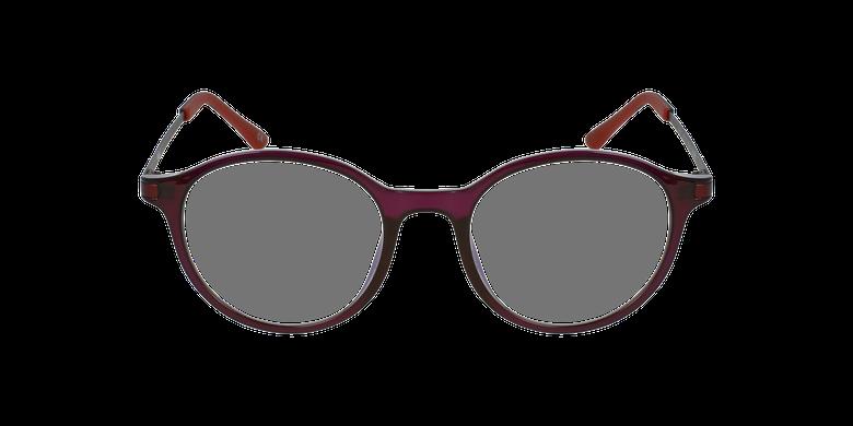 Óculos graduados senhora MAGIC 37 PU BLUEBLOCK - BLOQUEIO LUZ AZUL violeta
