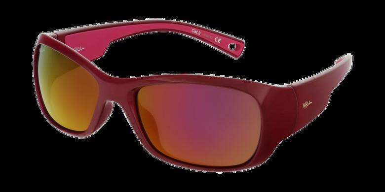 Óculos de sol criança THIAGO POLARIZED PK rosa