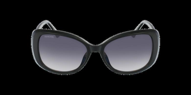 Lunettes de soleil femme SK0219 noir
