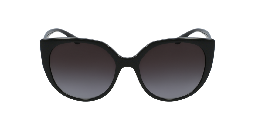 Gafas de sol mujer 0DG6119 negro - vista de frente