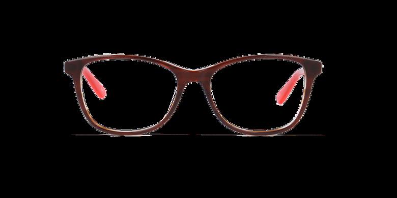Gafas oftálmicas mujer MADY marrón